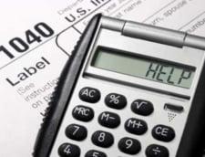 Taxe si impozite mai mari in 2013. Care sunt modificarile