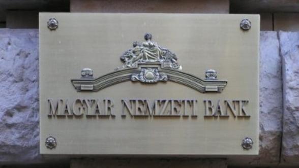 Taxele bancare prea mari gonesc bancile straine din Ungaria