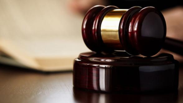 Taxele judiciare fixe s-au majorat de pana la 25 de ori