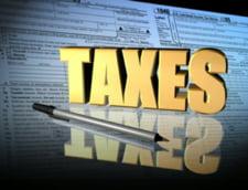 Taxele si impozitele locale din Bucuresti nu cresc in 2013