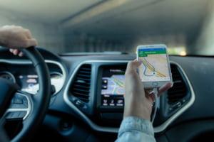 Taxify obtine o finantare de 175 de milioane de dolari cu girul gigantului german Daimler