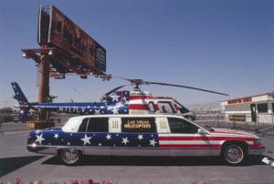 Taxiurile aeriene iau locul limuzinelor - Luni, 28 Iulie 2008, ora 10:54