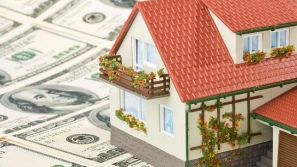 Te incumeti sa cumperi un apartament in Bucuresti? Afla care este cel mai ieftin credit ipotecar