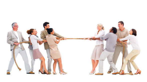 Team buildingul, reteta pentru angajati relaxati. Vezi cele mai bune oferte