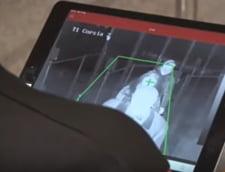 Teama de coronavirus: Guvernul cumpara termoscanere de la cine le livreaza cel mai repede