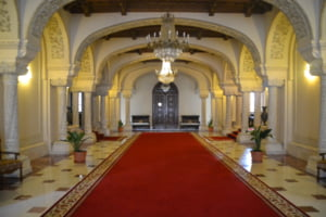 Teatrul Nottara se muta la Palatul Cotroceni - cand are loc prima piesa