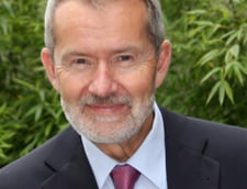 Ted Lattimore revine in Romania la prima conferinta Enlightening