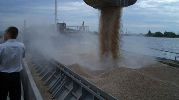 """Tehnicile traderilor de a """"manipula"""" pretul cerealelor"""