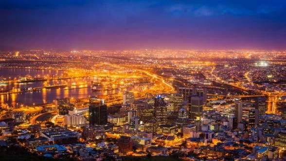 Tehnologia de tip Punct-La-Multipunct a Intracom Telecom se remarca in Africa de Sud