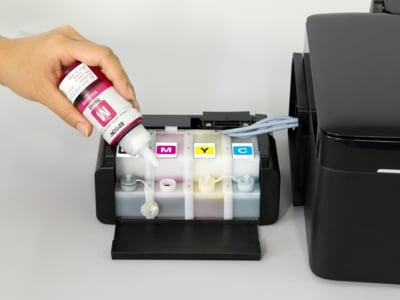 Tehnologie pentru home office: Printeaza inteligent si cu placere!