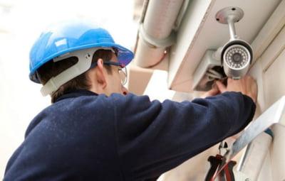 Tehnologii moderne pentru siguranta casei