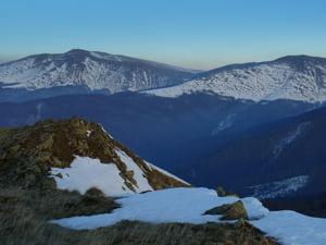 Telecabina si partie de schi pe Varful Cozia, de 14 mil. euro