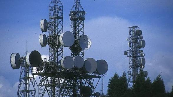 Telecomunicatii: Top 10 riscuri de afaceri in 2012