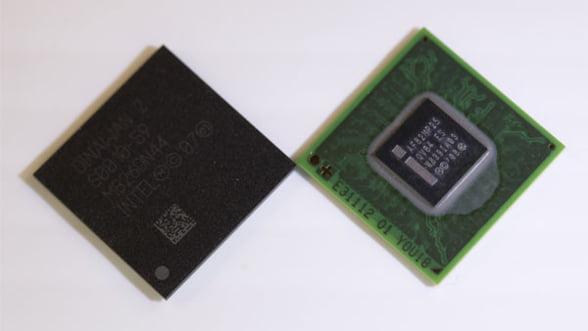Telefoane Intel vs calculatoare Qualcomm. Cine va castiga?