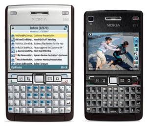 Telefoane inteligente: aglomeratie de lansari inainte de iPhone 2