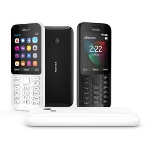 Telefonul care-ti va trezi amintiri placute: Nokia 222 are o baterie ce tine o luna (Video)