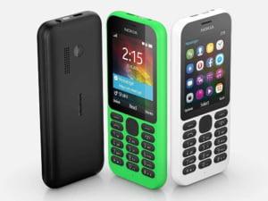 Telefonul cu o baterie uimitoare: O luna fara reincarcare - afla cat costa