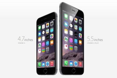 Apple a crescut preturile iPhone-urilor cu 25% in Rusia, din cauza devalorizarii rublei