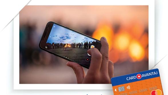 Telefonul tau face poze bune?