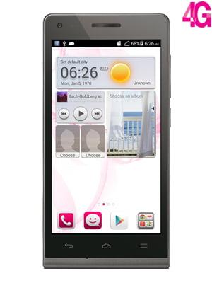 Telekom Romania lanseaza primul smartphone sub brandul propriu - Cat costa Speedsurfer