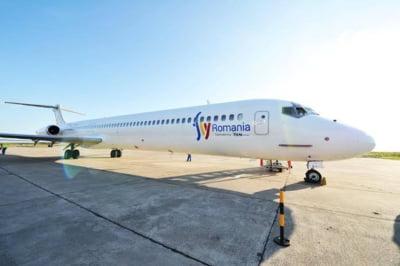 Tender a incetat colaborarea cu Fly Romania, pe fondul unor datorii de 400.000 euro