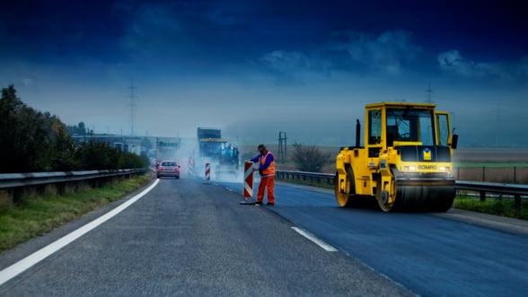 Tendinte care pot schimba infrastructura in urmatorii cinci ani - studiu KPMG