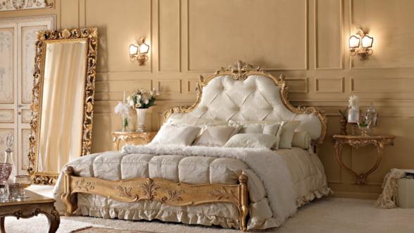 Tendinte pentru casa ta: Incearca stilul clasic, florentin