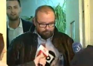 Tensiuni intre ICCJ si Inspectia Judiciara, dupa eliberarea lui Piedone