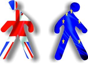 Tensiunile dintre UE si Marea Britanie au fost vizibile inca din prima zi a Brexit