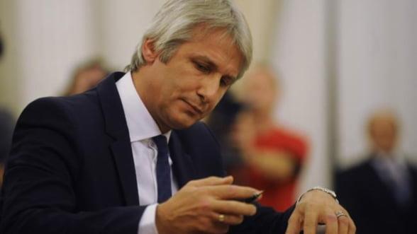 Teodorovici: CEC Bank sau Eximbank va deveni banca de dezvoltare