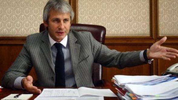 Teodorovici: Discutam cu CE despre stimulentele pentru primari