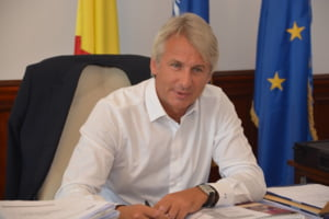 Teodorovici: Fiscul se va muta pana la finele acestui an in fostul sediu al Antenelor