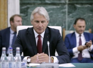Teodorovici: Le-am spus unor oficiali europeni sa aplice 6 luni legea din Romania si vor vedea daca trebuie modificata