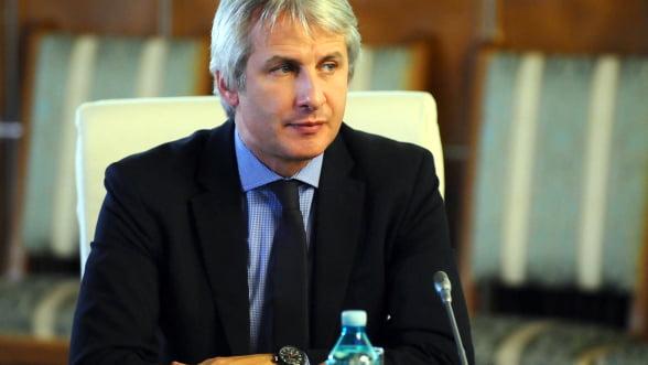 Teodorovici: Romania a incasat in 2013 mai multe fonduri europene decat in 2007-2012