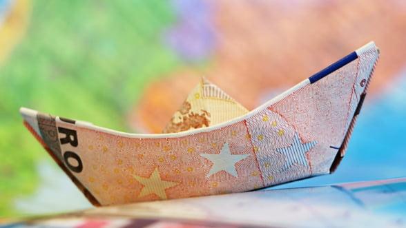 Teodorovici: Romania are un plan foarte bine stabilit in privinta trecerii la moneda euro, cu obiectiv anul 2024