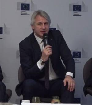 Teodorovici, despre datele oficiale care confirma scaderi de salarii: Trebuie sa vedem ce s-a intamplat