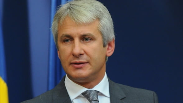 Teodorovici a cerut in Guvern masuri de pregatire a absorbtiei fondurilor UE in 2014-2020
