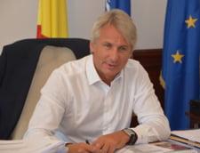 Teodorovici sustine ca suntem intr-o situatie extrema, care justifica plafonarea pretului la gaze