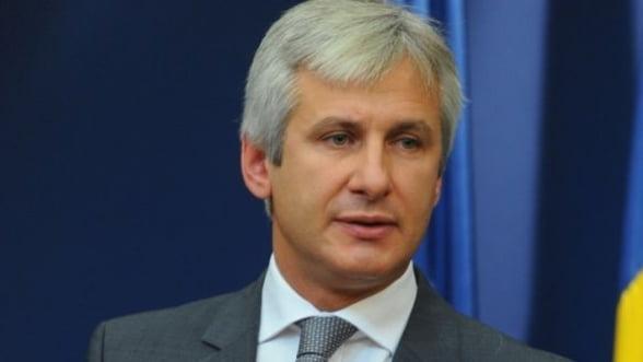 Teodorovici vrea sa restructureze o treime din personalul Ministerului Fondurilor Europene