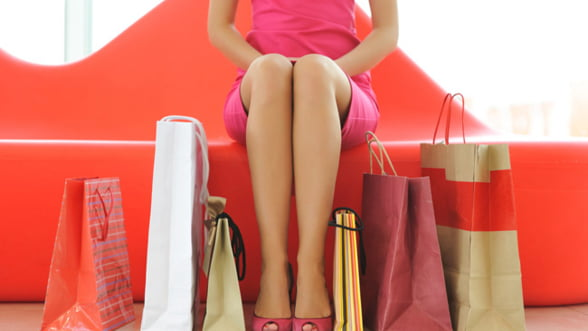 Terapia prin shopping. Mit sau adevar?