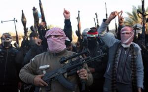 Teroristii ISIL si-au facut singuri mii de rachete si mortiere. Pot construi o noua fabrica oriunde!
