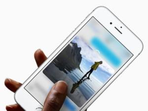 Test: Rezista iPhone 6S si iPhone 6S Plus cand sunt aruncate pe jos? (Video)