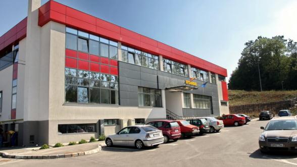 """Tetarom, cel mai mare parc industrial, se extinde. De ce se lupta investitorii pentru beneficiile """"best-cost"""""""