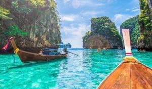 Thailanda se redeschide turismului! În ce condiții se poate merge din nou în vacanță în această destinație exotică