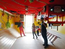 The Atlantic: Cum pot unele cladiri sa atraga cat mai pulti turisti