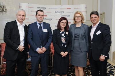 The Diplomat-Bucharest a organizat Prima editie a Digital Banking & Insurance Conference, eveniment dedicat industriei bancare si industriei de asigurari din Romania