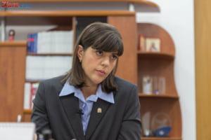 The New York Times: Fosta luptatoare anticoruptie din Romania, selectata pentru o functie de top in UE, se confrunta cu dusmanii de acasa