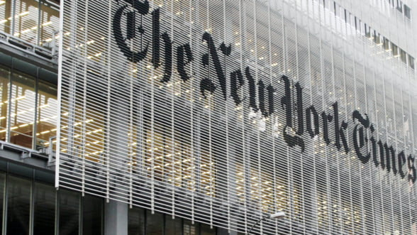 The New York Times a lansat un nou continut video online