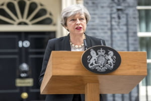 Theresa May are acordul de principiu al DUP, ca sa-si poata sustine Guvernul