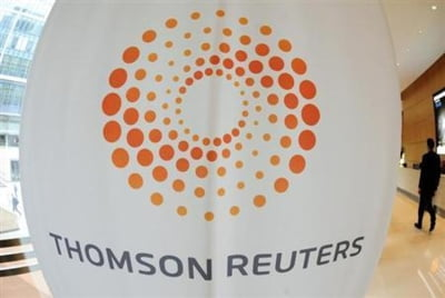 Thomson Reuters va renunta la 4.500 din angajatii diviziei financiare